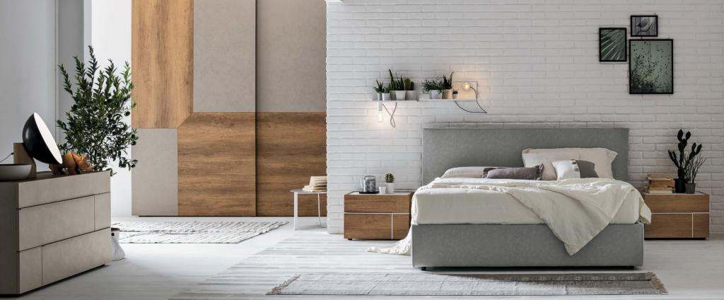 Camere da letto Tomasella Promo - Tomasella e Arredogroup